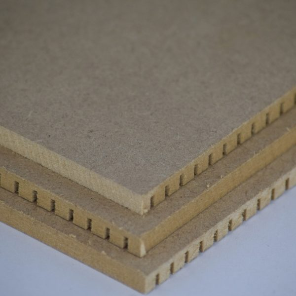 Flexible MDF - Flexy with Length of Board
