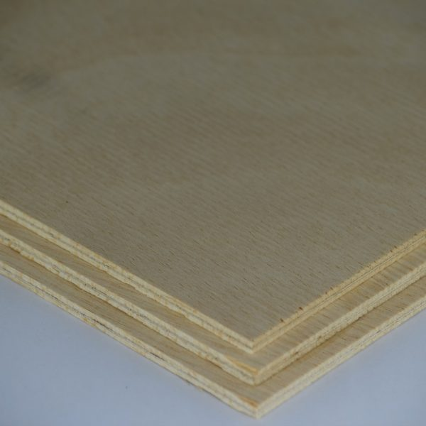 Flexible PLY - Flexy with Length of Board