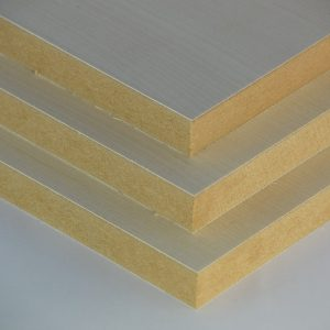 Maple Veneered MDF